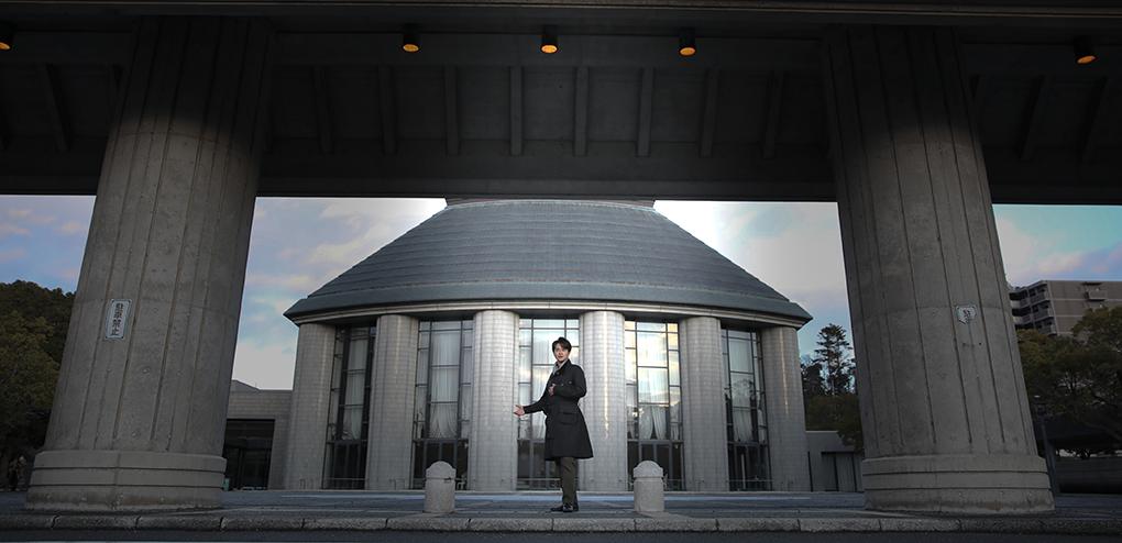 【島根×働く人 vol.13】声楽家/SiriuS「田中 俊太郎」さんにインタビュー