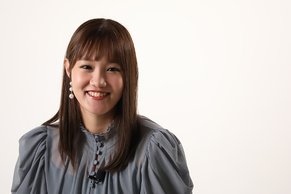 【鳥取×働く人 vol.50】マルチタレント/Chelip「藤井 美音」さんにインタビュー