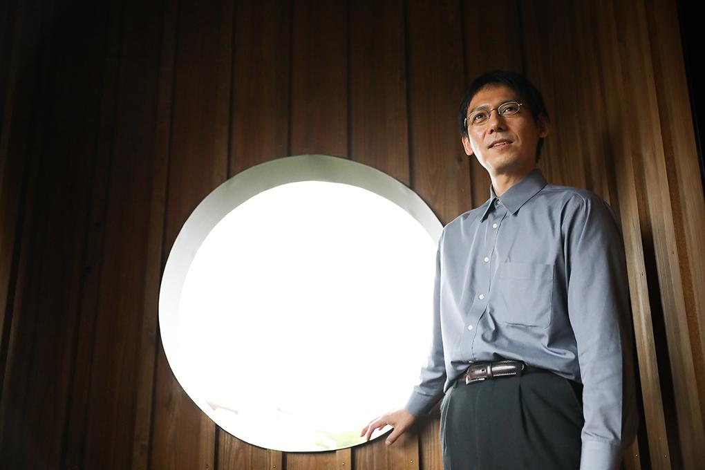 【鳥取×働く人 vol.51】よろい環境計画事務所代表/一級建築士「萬井 博行」さんにインタビュー